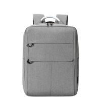 【2件5折,1件6折】卡拉羊防盗包男士双肩背包新款 商务电脑包休闲包包潮CS5929