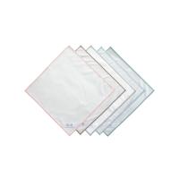 【网易严选 顺丰配送】超细纤维抹布5件套-分工使用