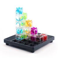 重力迷宫儿童3D迷宫玩具gravity maze逻辑思维桌游