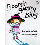 【预订】Bootsie Barker Bites