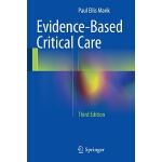 【预订】Evidence-Based Critical Care