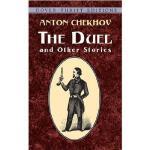 【预订】The Duel and Other Stories Y9780486426761
