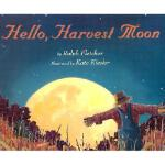 【预订】Hello, Harvest Moon