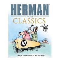 【预订】Herman Classics, Volume I