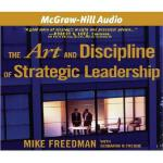 【预订】The Art and Discipline of Strategic Leadership