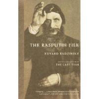 【预订】The Rasputin File