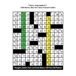 【预订】On Crosswords: Thoughts, Studies, Facts and Snark