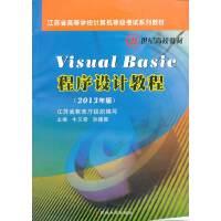 Visual Basic程序设计教程(2013年版)