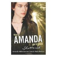【预订】The Amanda Project: Book 3: Shattered