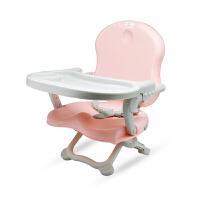 婴儿餐桌椅座椅宝宝餐椅吃饭可折叠便携式儿童餐椅