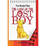 【预订】The Case of the Lost Boy