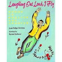 【预订】Laughing Out Loud, I Fly: Poems in English and