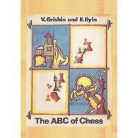 【预订】The ABC of Chess