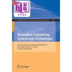 【中商海外直订】Biomedical Engineering Systems and Technologies: 9t