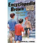 【预订】Encyclopedia Brown Takes the Case Y9780142410851