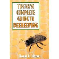 【预订】The New Complete Guide to Beekeeping