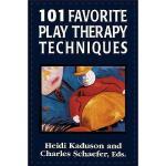 【预订】101 Favorite Play Therapy Techniques Y9780765702821