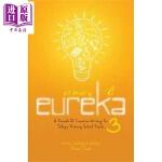 【中商原版】发现:小学英语3 英文原版 Primary Eureka (Book 3)