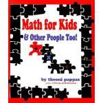 【预订】Math for Kids & Other People Too!