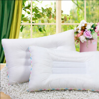 【2.21品牌日 仅限1天】富安娜家纺 枕头芯颈椎枕草本枕芯 成人枕头 草本枕保健枕\74*48\一个