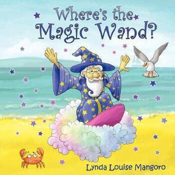 【预订】Where's the Magic Wand? 美国库房发货,通常付款后3-5周到货!