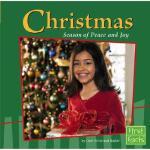 【预订】Christmas: Season of Peace and Joy