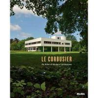 【预订】Le Corbusier: An Atlas of Modern Landscapes