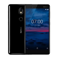 诺基亚(NOKIA) (Nokia7) 手机 双卡双待 全网通 智能手机
