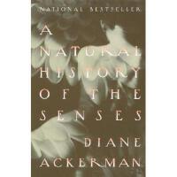 【预订】A Natural History of the Senses