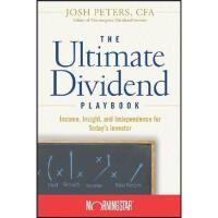 【预订】The Ultimate Dividend Playbook: Income, Insight, And