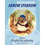 【预订】Arrow Sparrow