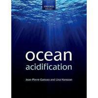 【预订】Ocean Acidification