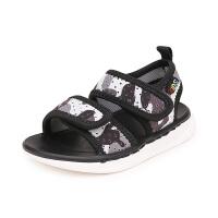 宝宝凉鞋男男软底夏季婴儿女学步鞋子儿童婴儿鞋