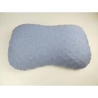 泰乳胶枕套高低记忆枕针织卡通儿童枕套纯棉柔软枕头套
