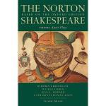 【预订】The Norton Shakespeare, Volume 2: Later Plays: Based