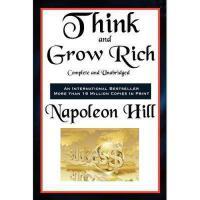 【预订】Think and Grow Rich Complete and Unabridged