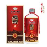 贵州茅台酒厂(集团)保健酒业有限公司出品 52度茅乡原浆15 浓香型白酒 500ml 单瓶