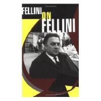 【预订】Fellini on Fellini