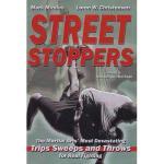 【预订】Street Stoppers: The Martial Arts' Most Devastating