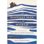 HAPPIEST MAN IN THE WORLD, THE(ISBN=9781400065431) 英文原版
