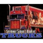 【预订】Seymour Simon's Book of Trucks Y9780064462242