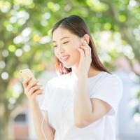 重低音炮苹果安卓手机通用女生入耳式运动有线线控带麦K歌HIFI耳机耳塞音乐线控男生耳麦