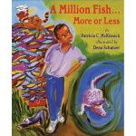 【预订】A Million Fish...More or Less
