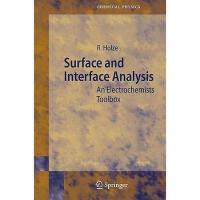 【预订】Surface and Interface Analysis: An Electrochemists