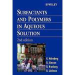 【预订】Surfactants And Polymers In Aqueous Solution 2E