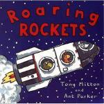 【预订】Roaring Rockets