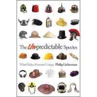 【预订】The Unpredictable Species: What Makes Humans Unique