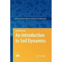 【预订】An Introduction to Soil Dynamics