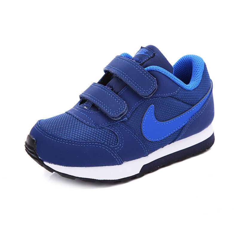 【到手价:131.6元】耐克(Nike)儿童鞋小童休闲鞋防滑耐磨运动鞋