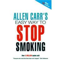 【预订】Allen Carr's Easy Way to Stop Smoking